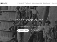 Iren storia sito
