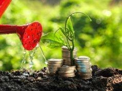 iren sustainable finance