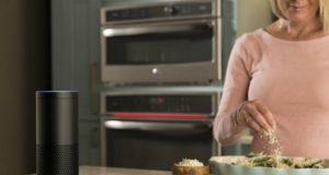 alexa in cucina skill sorgenia