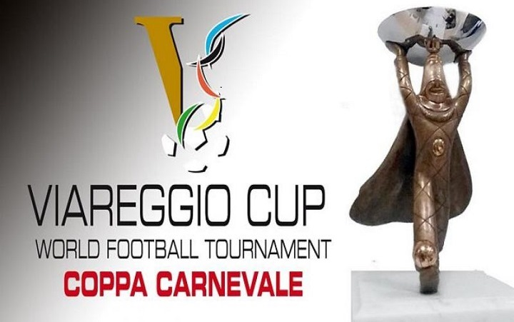 Torneo di Viareggio coppa carnevale