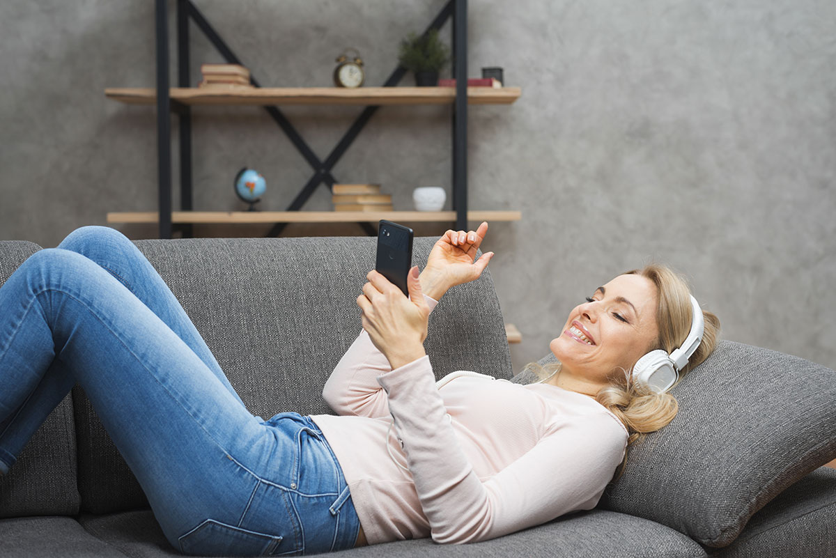 Amazon Music, la piattaforma di streaming musicale di Amazon