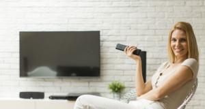 TV, consumi e consigli per il risparmio