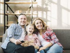 TV e fibra ottica: tutti i vantaggi