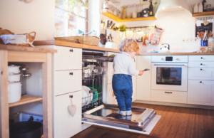 riparare lavastoviglie guasti lavastoviglie