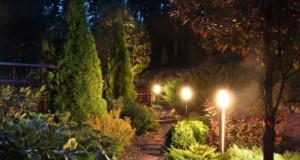 luci giardino asenza corrente