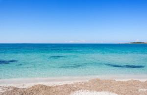 s'arena scoada tra le spiagge più belle della sardegna