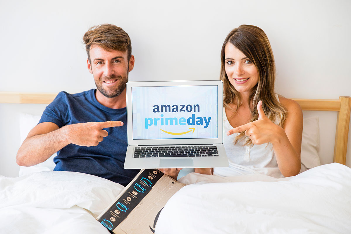 Amazon Prime Day: ecco le date