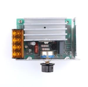 Piano cottura elettrico: limitatore potenza