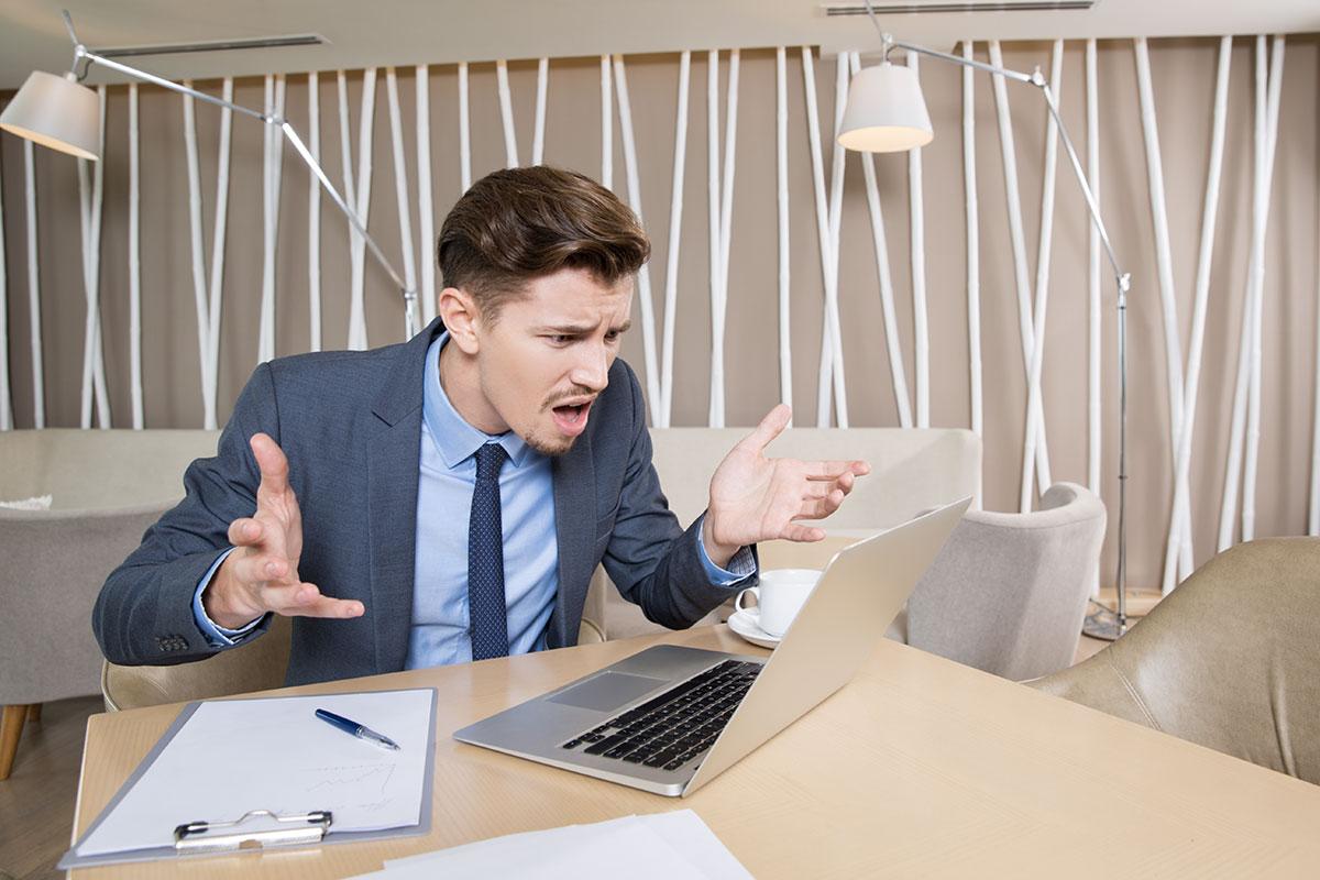 Adsl lenta: come risolvere il problema