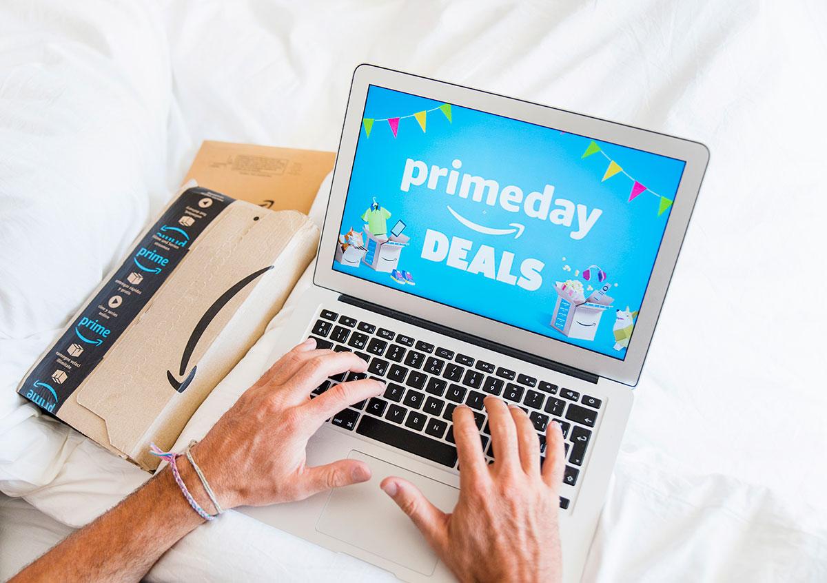 Amazon Prime day offerte e sconti