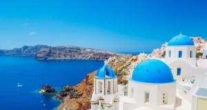 Santorini viaggio