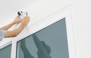 Telecamere wireless: come controllare la casa dallo smartphone