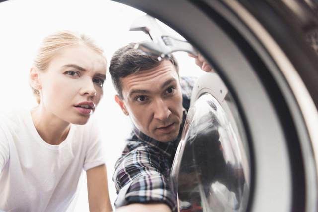 Cuscinetti per la lavatrice: quando e come si cambiarli
