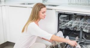 Lavastoviglie, come renderla più efficiente