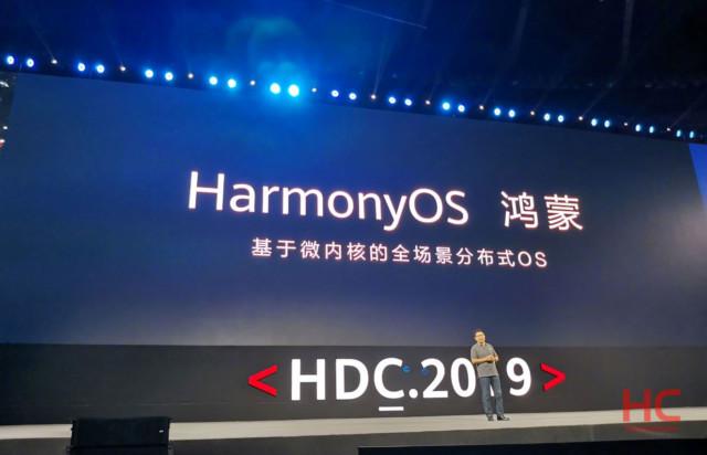 HarmonyOS, quello che sappiamo sul sistema operativo di Huawei
