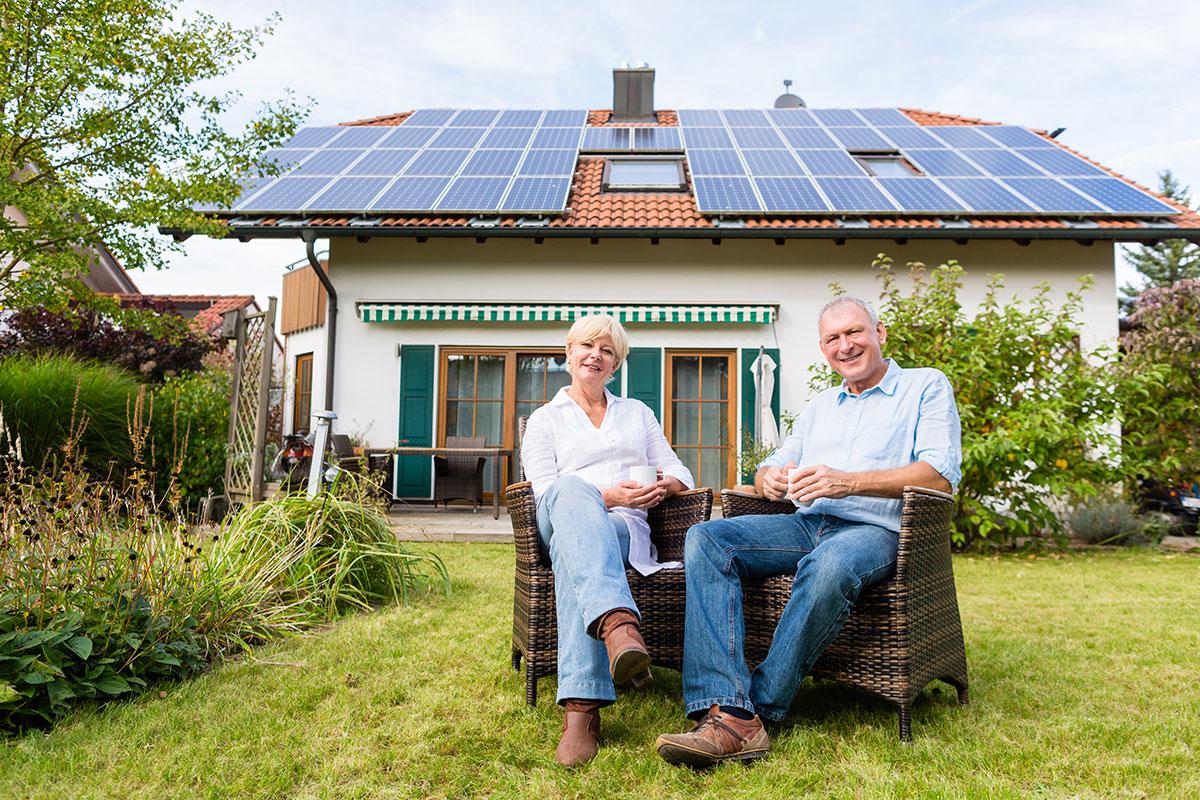 Vendita energia impianto fotovoltaico