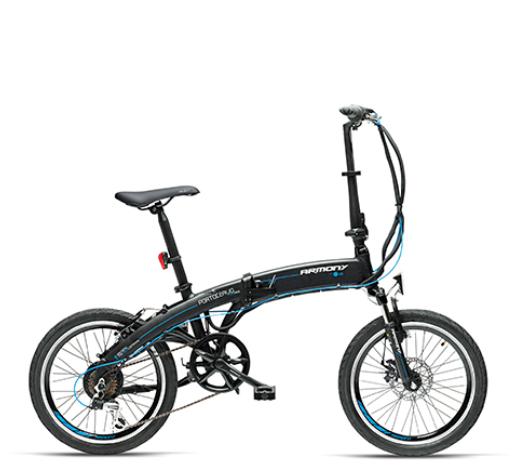 E-bike Iren
