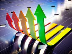 Fotovoltaico in crescita