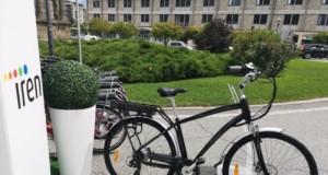 Bonus E-Bike IrenGo genova 55% sconto