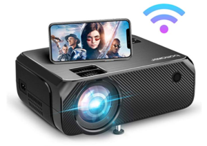 Videoproiettore Wifi Wireless regali di natale