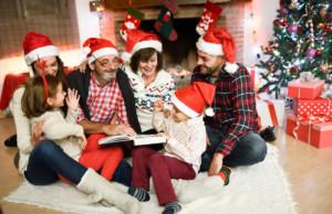 A Natale regala un libro