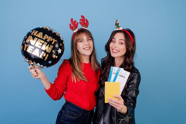 Offerte Capodanno 2020