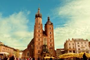 Cracovia: offerta volo + hotel Capodanno 2020