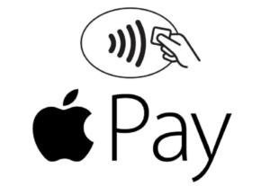 Pagare con il telefono apple pay