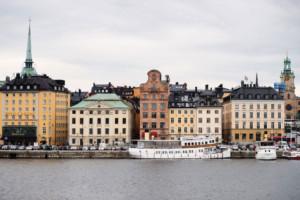 Stoccolma Offerta Volo+Hotel Capodanno 2020