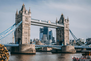 Londra Offerta Volo + Hotel Capodanno 2020