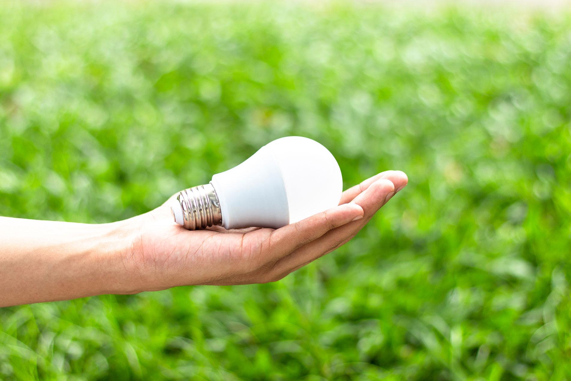 Perché scegliere le lampade LED