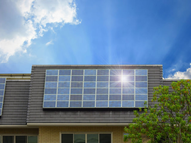 Iren Energia Solare, l'offerta per una casa più green