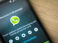 Whatsapp nuove chiamate di gruppo
