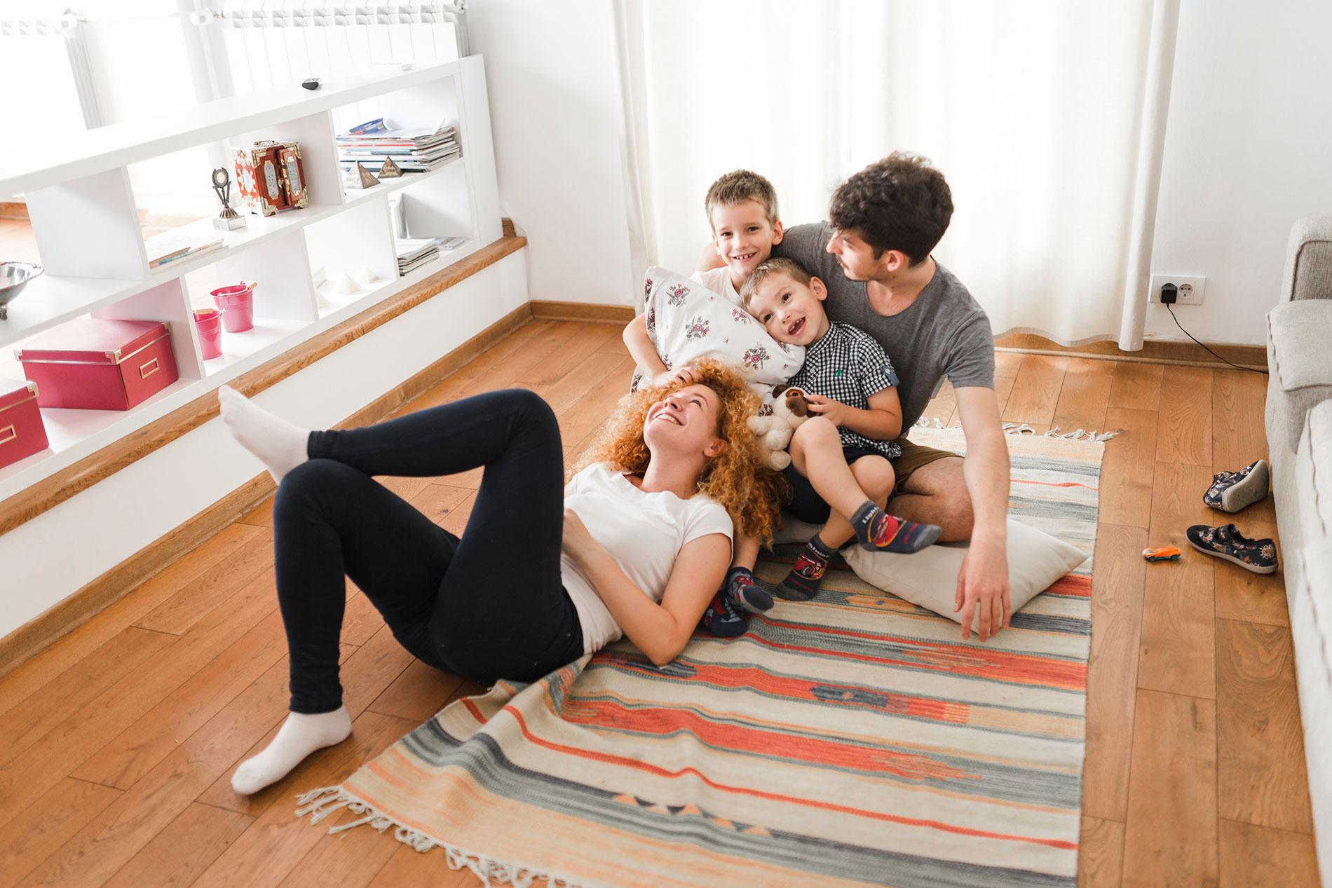 Iren Casa H24 e H24+, l'assistenza casa completa e sempre disponibile