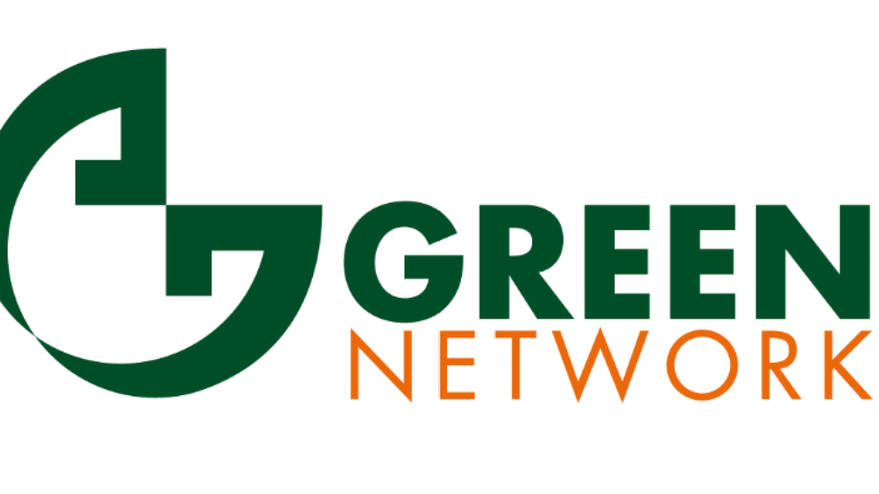 logo green network