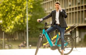 Bonus bici elettriche: l'offerta IrenGo