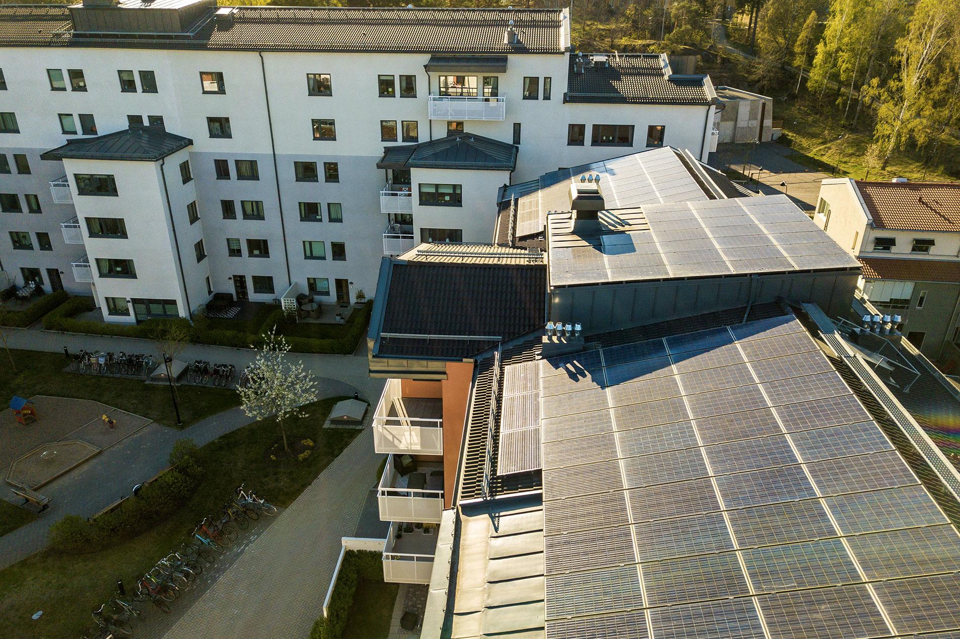 Iren Smart Solutions, i progetti Iren per l'efficientamento energetico
