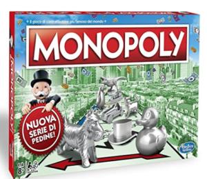 Bestseller amazon giochi di società