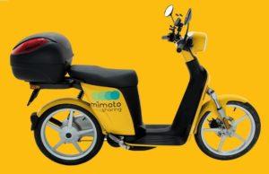 """Al via nel golfo del Tigullio la """"MiMoto Summer Edition"""" in partnership con IrenGO"""