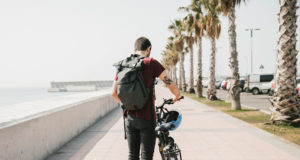Monopattini ed e-bike: le proposte IrenGO per la mobilità leggera
