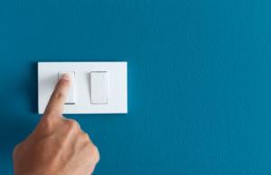 Interruzione energia elettrica: cosa fare in caso di danni