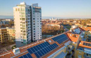 Con Iren fotovoltaico la rivoluzione sostenibile è possibile