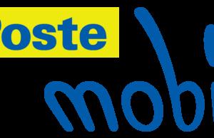 PosteMobile, il logo