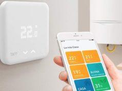 Come rendere la tua casa più efficiente con il termostato Tado