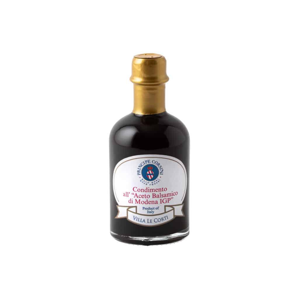 Condimento all'Aceto balsamico di Modena IGP