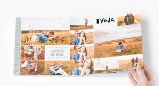 Fotoksiążka a fotoalbum – różnice