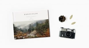 Jak stworzyć portfolio dla fotografa