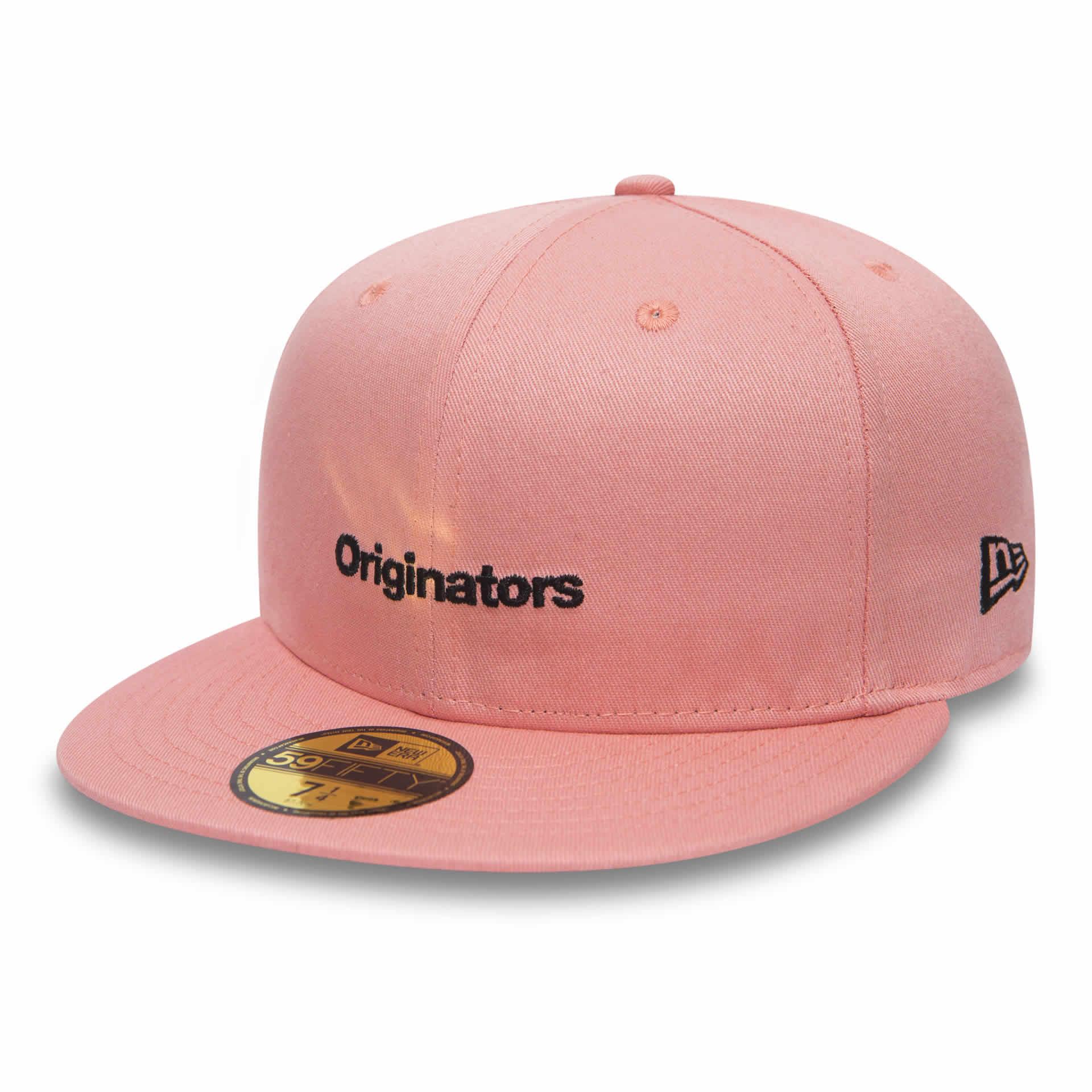 originators