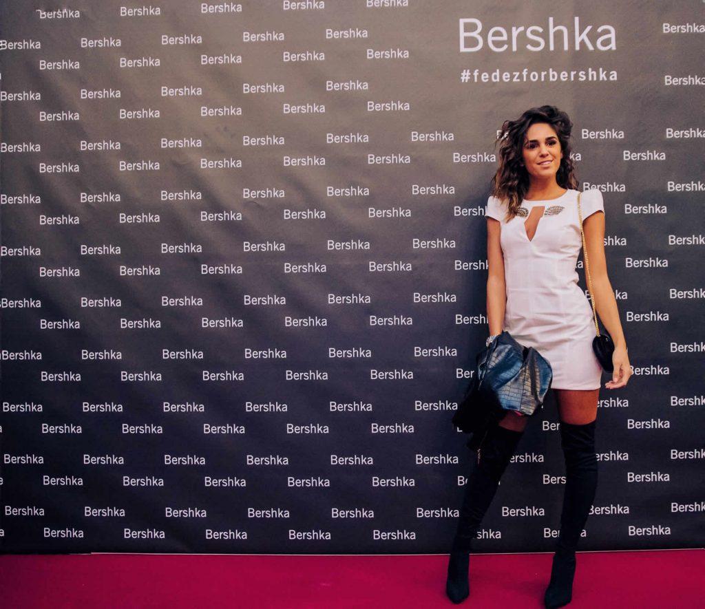 Bershka festeggia fedez for bershka la nuova capsule for Collezione bershka fedez