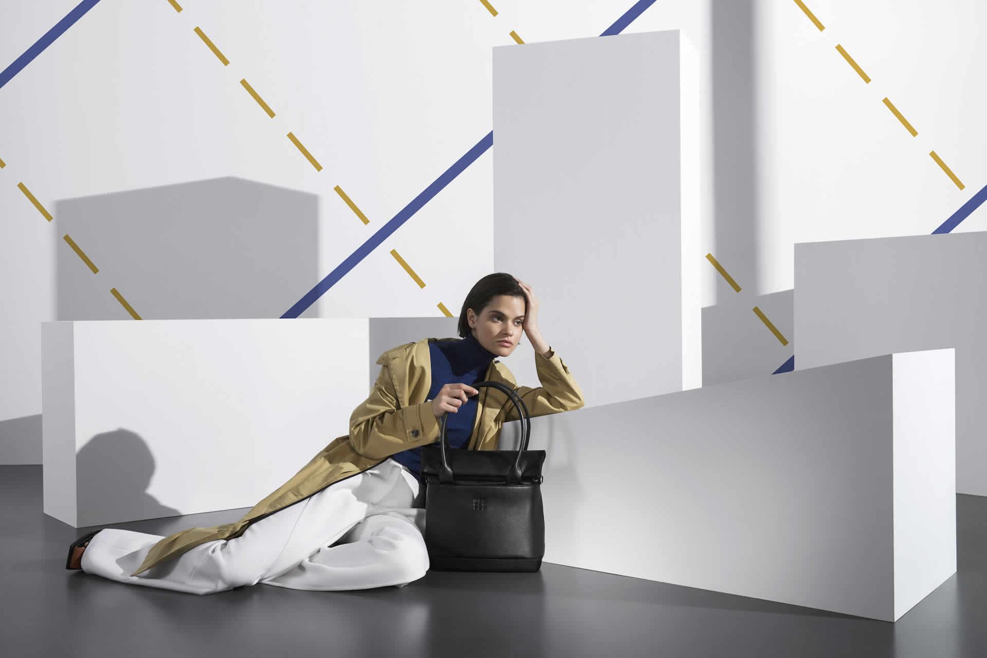 Moleskine presenta la Classic Bag Collection: nuove borse